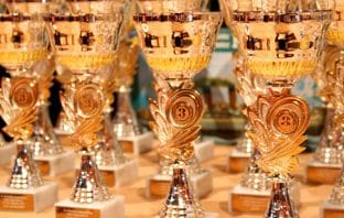 第1回「CISO 10 Award 2014」受賞者発表