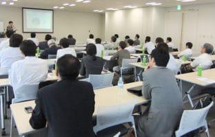 日本CISO協会「第1回総会」を開催いたしました
