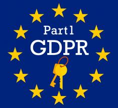 【特別連載 第1弾】施行がせまる「EU一般データ保護規則(GDPR)」を学ぼう!