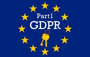 特別連載 第1弾】施行がせまる「EU一般データ保護規則(GDPR)」を学ぼう!