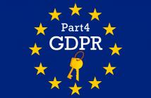 特別連載 第4弾】施行がせまる「EU一般データ保護規則(GDPR)」を学ぼう!