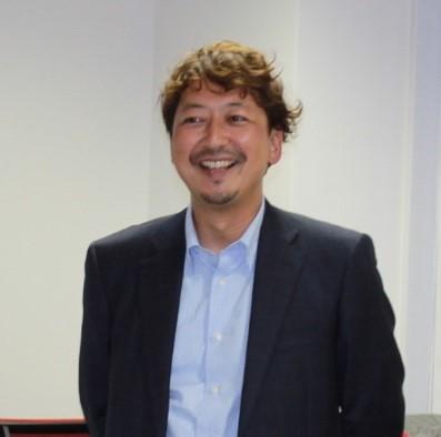 日本CISO協会代表理事上村氏(ぴあ株式会社 取締役CISO)